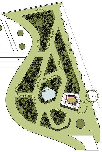PLANTWERK nieuwe tuin Nuenen